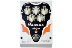 Taurus Amplification Abigar Multi-Drive MK-2 White Line DEMO