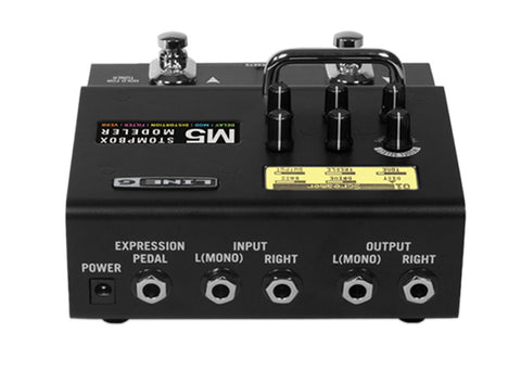 Line 6 M5 Stompbox Modeler Multi-Effects
