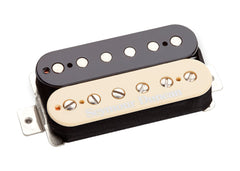 Seymour Duncan Saturday Night Special Bridge Pickup - Zebra - Demo