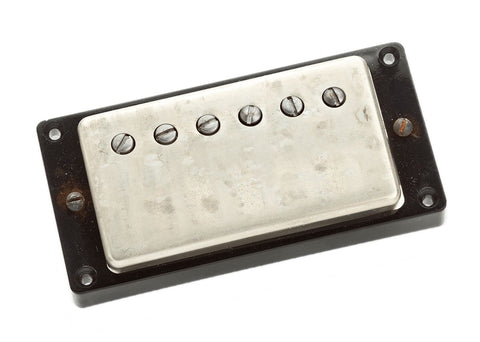 Seymour Duncan Antiquity Humbucker Neck Pickup Demo
