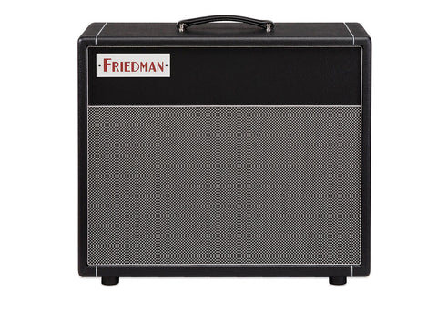 "Friedman Dirty Shirley 65 Watts 1x12"" Open Back Extension Cabinet"