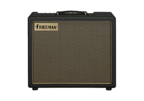 "Friedman Runt 50 1x12"" 50 Watts Combo Amplifier"