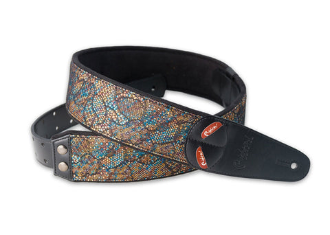 RightOn! Mojo Venezia Unic Guitar Strap