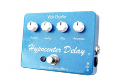 Vick Audio Hypocenter Delay