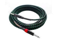 Evidence Audio LYHGSS15 15-Foot Straight to Straight Lyric Instrument Cable