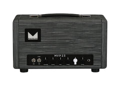 Morgan MVP23 23 Watts British Style Amplifier Head with Power Scaling Twilight Finish