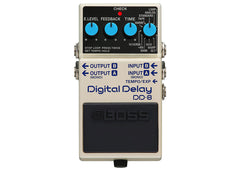 Boss DD-8 Digital Delay Pedal Gently Used
