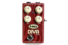 T-Rex Engineering Diva Drive Overdrive Clearance