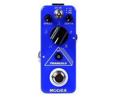 Mooer Audio Triangolo Tremolo