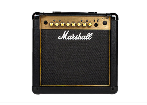 "Marshall MG15G 15 Watt 1x8"" Combo Amplifier"