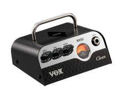 Vox MV50 Clean Mini Amp Head