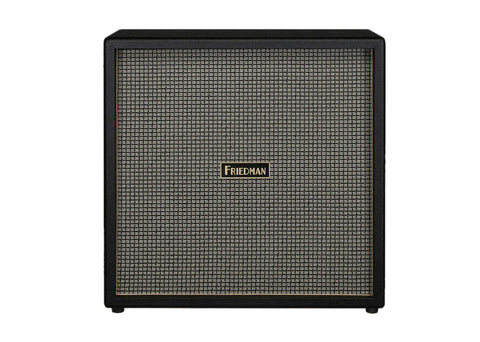 "Friedman 412/15 Checkered 110 Watts 4x12"" Extension Cabinet - 2x12"" G12H30 & 2x15"" Fullback Speakers"
