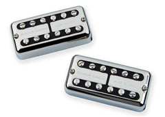 Seymour Duncan Psyclone Hot Pickup Set - Nickel Cover