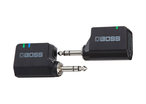 Boss WL-20 Wireless System Gently Used