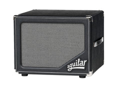 "Aguilar Super Light 112 1x12"" 250 Watts Bass Speaker Cabinet DEMO"