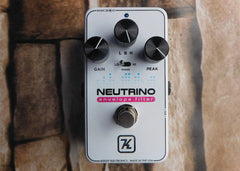 Keeley Electronics Neutrino V2 Envelope Filter Gently Used