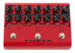 ISP Technologies Theta Preamp Multi-Effects Processor
