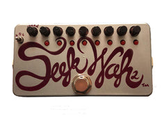 Zvex Effects Seek Wah II