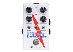 Pigtronix Bob Weir?s Real Deal Preamp Demo