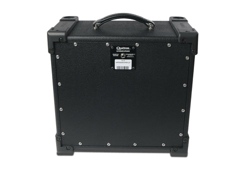 Quilter MicroPro 200 12 Inch Extension Cabinet with Heavy Duty Speaker
