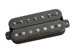 Seymour Duncan 7 String Distortion Passive Mount Neck Pickup - Black
