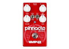 Wampler Pinnacle Standard Distortion Gently Used