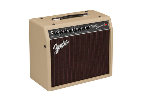 Fender 2020 Limited Edition Super Champ™ X2 Ragin Cajun 120 V Blonde - 2223000403