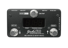 One Control Gecko MKIII Compact Programmable MIDI Switcher w/ 20 Presets