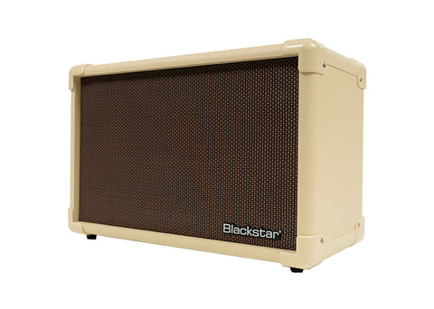 Blackstar 30-Watt Stereo Acoustic Guitar Amplifier - ACOUSCORE30
