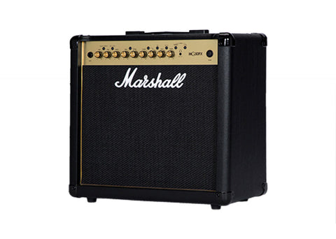 "Marshall MG50GFX 50 Watt 1x12"" Combo Amplifier w/Effects"