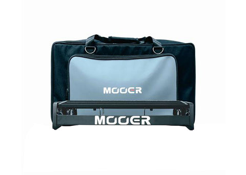 Mooer Audio TF-16S Transformers Series Pedal Board W/Soft Case