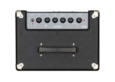 "Blackstar Unity 30 30-Watt 1x8"" Bass Cabinet Amplifier"