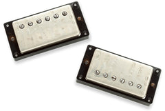Seymour Duncan Antiquity Humbucker Set - Nickel