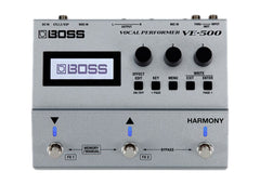 Boss VE-500 Vocal Performer Gently Used