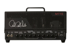 Paul Reed Smith Mark Tremonti MT15 15/7 Watt Tube Amplifier Head