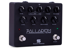 Seymour Duncan Palladium Gain Stage - Black DEMO