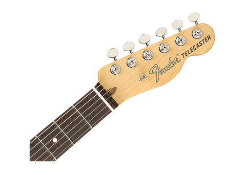 Fender American Performer Telecaster Electric Guitar Rosewood/Honey Burst - 0115110342