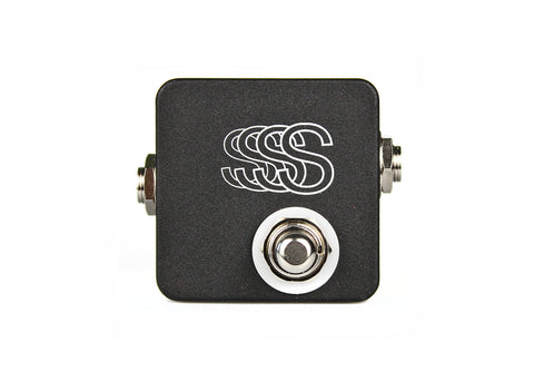 JHS Pedals Stutter Switch Footswitch
