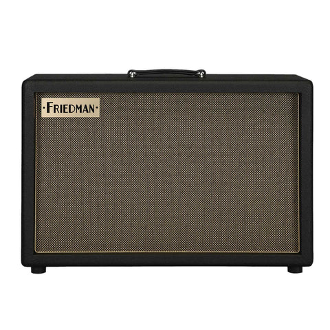 "Friedman Runt EXT 120 Watts 2x12"" Closed Back Extension Cabinet"