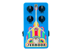 Seamoon Funk Machine Envelope Filter - Demo