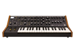 Moog Subsequent 37 2-Note Paraphonic Analog Synthesizer - Gently Used