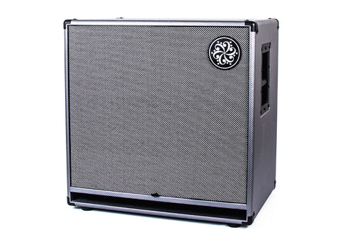"Darkglass Electronics DG-410 1000W 4x10"" Bass Cabinet"