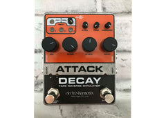 Electro-Harmonix Attack Decay Tape Reverse Simulator Gently Used