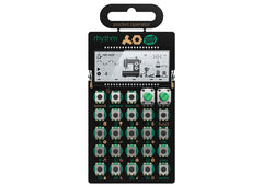 Teenage Engineering PO-12 Rhythm 16 Sound Drum Machine And Sequencer - TE010AS012A