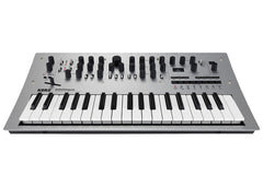 Korg Minilogue 4-Voice Polyphonic Analog Synthesizer