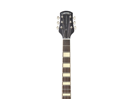 Gretsch G100BKCE Synchromatic Electric Guitar - Black/Rosewood - 2515831506