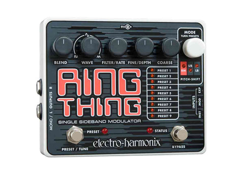 Electro-Harmonix Ring Thing Ring Mod