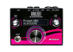 FoxGear Anubi Modulation Box Multi-Effects