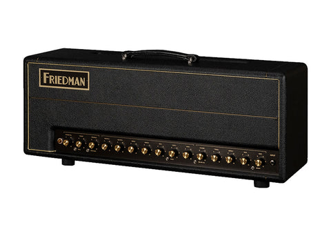 Friedman Amplification 100W Head Series FX Loop - Line Out Demo