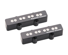 Seymour Duncan SJB-3S Quarter-Pound Jazz Bass Pickup Set Demo